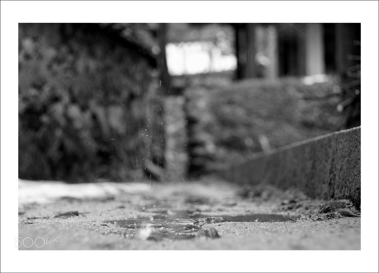 Photograph Splash! by 300won on 500px