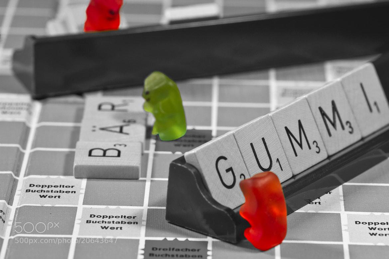 Photograph Scrabble by Thomas Jäger on 500px