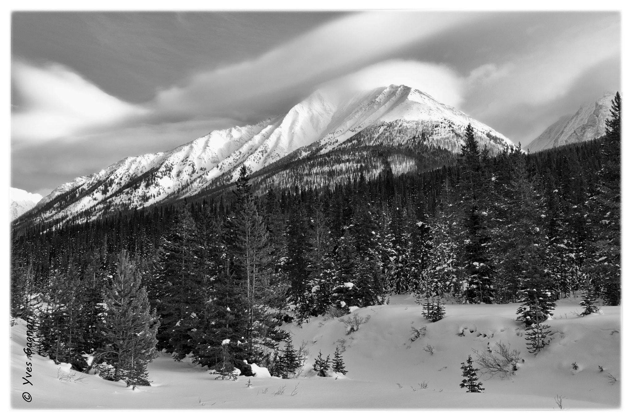 Photograph Clouds and Clouds by Yves Gagnon on 500px