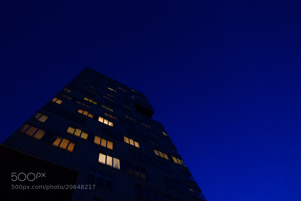Photograph Amstelofenestro by Steve Trefois on 500px