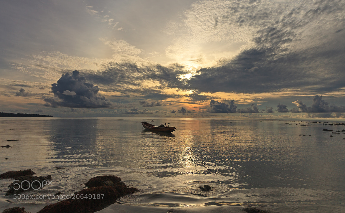 Photograph a morning by S A  I on 500px