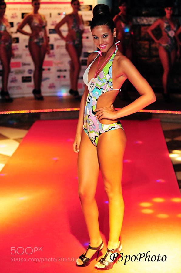 Maria Molina Body MeasurementsMaria Molina Body