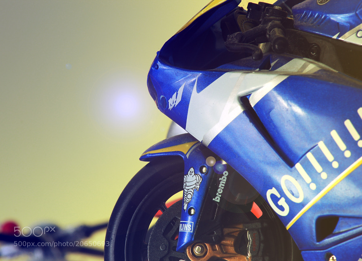 Photograph VR46! by Gianluca Mastrascusa on 500px