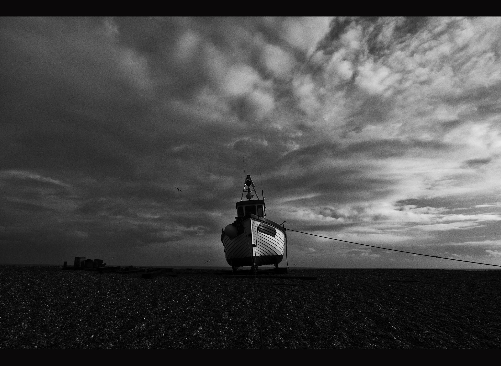 Photograph Dungeness by Tony  Pullen on 500px