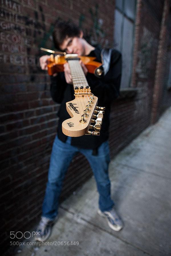 Photograph Rocker by Mitch Moraski on 500px