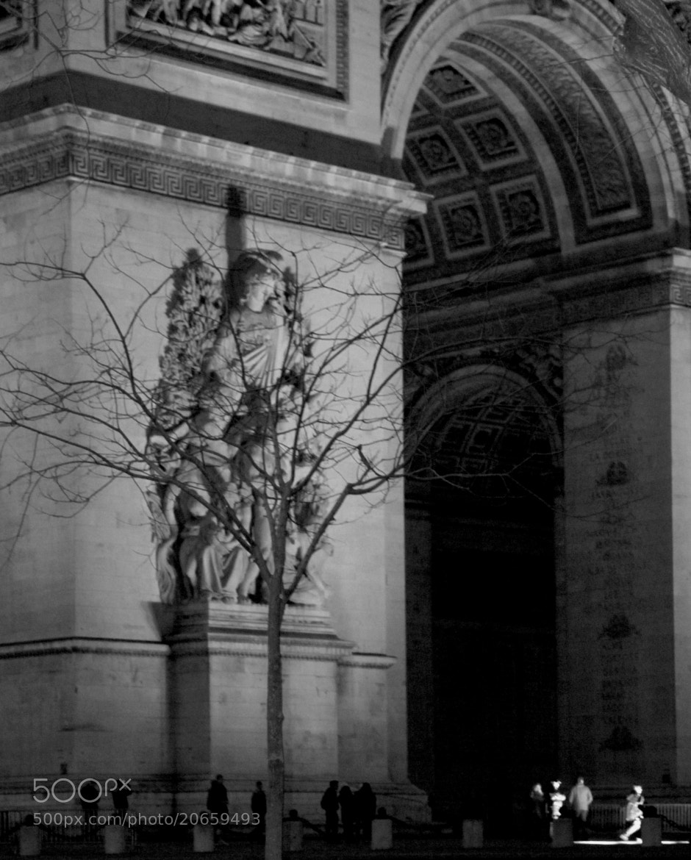 Photograph Paris II by Stéphane Jean on 500px