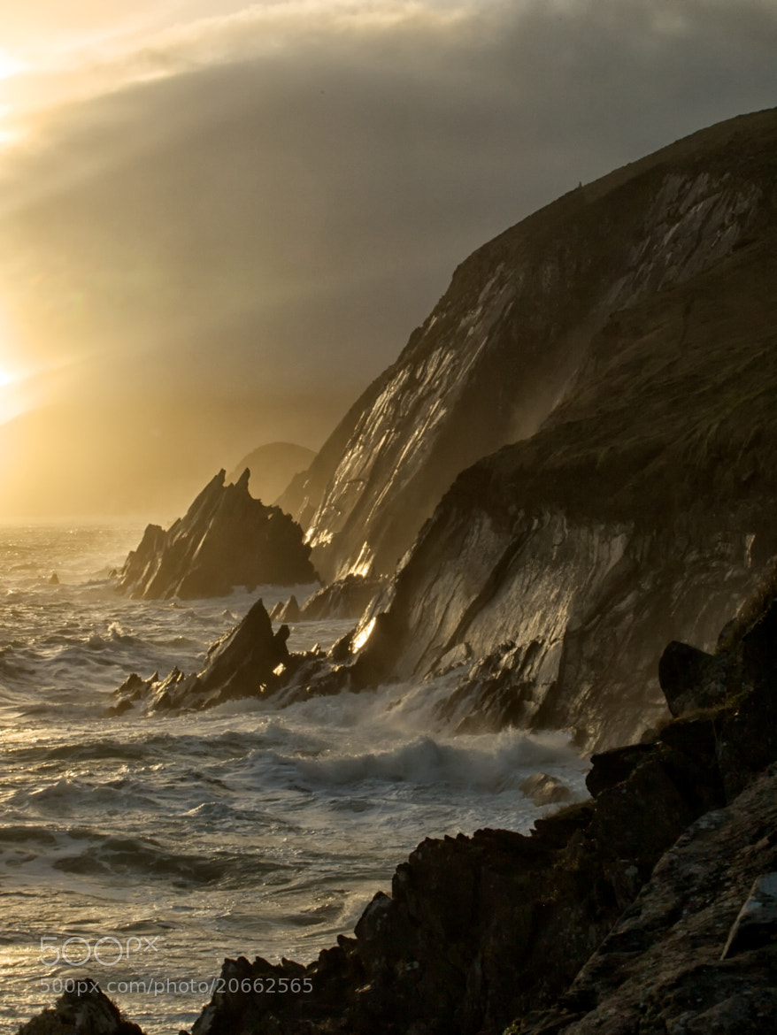 Photograph Slea Head by Fiacre Müller on 500px