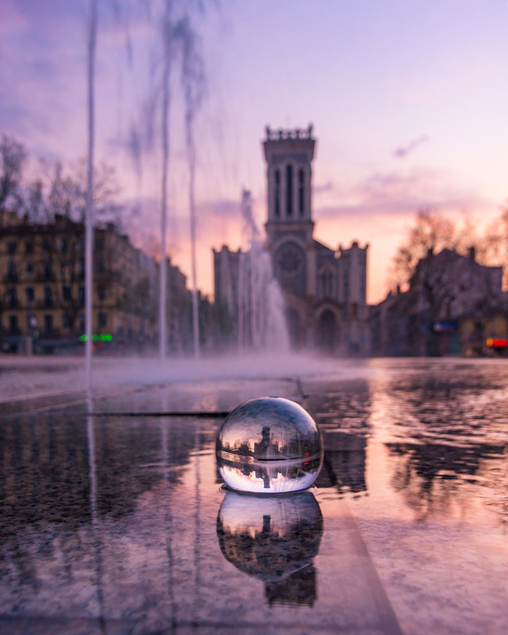 Reflection games by Stephane Dionyssopoulos on 500px.com