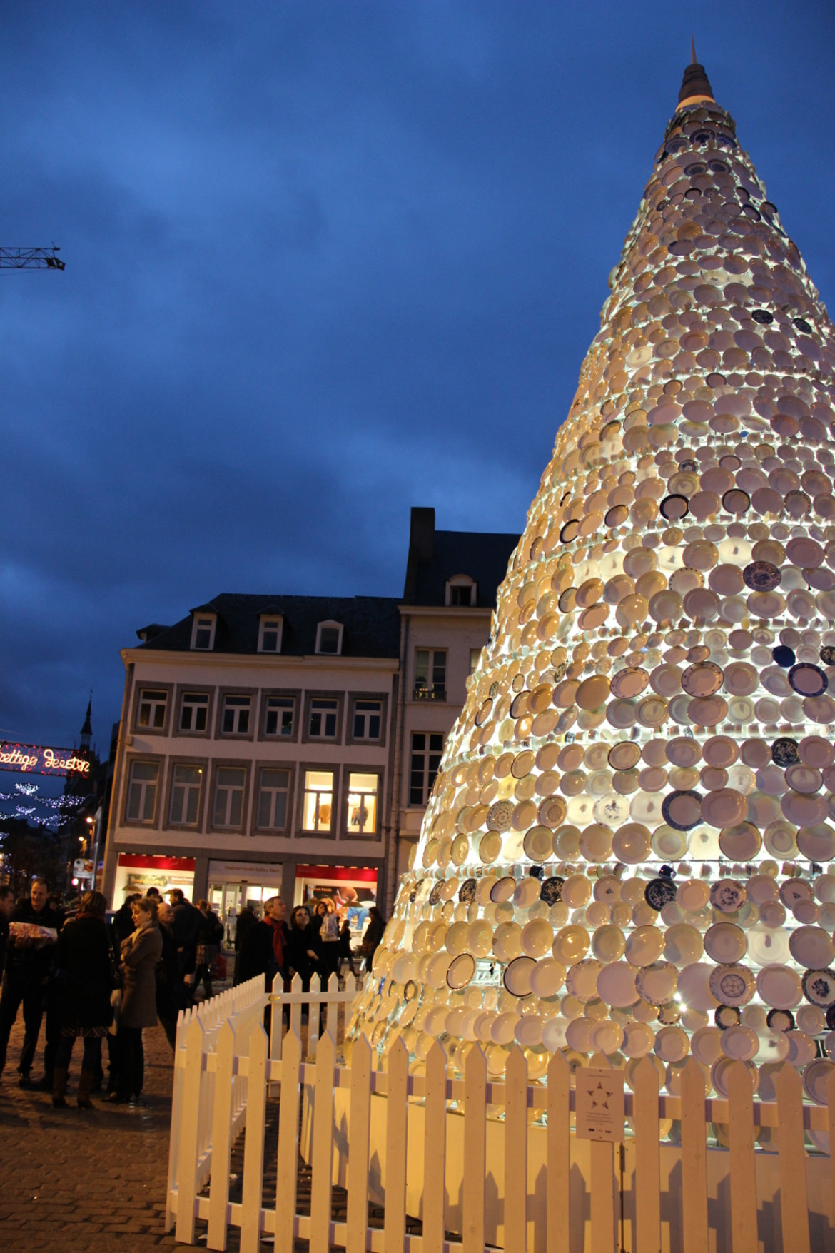 Photograph Christmas tree with a difference by Katja Sen on 500px