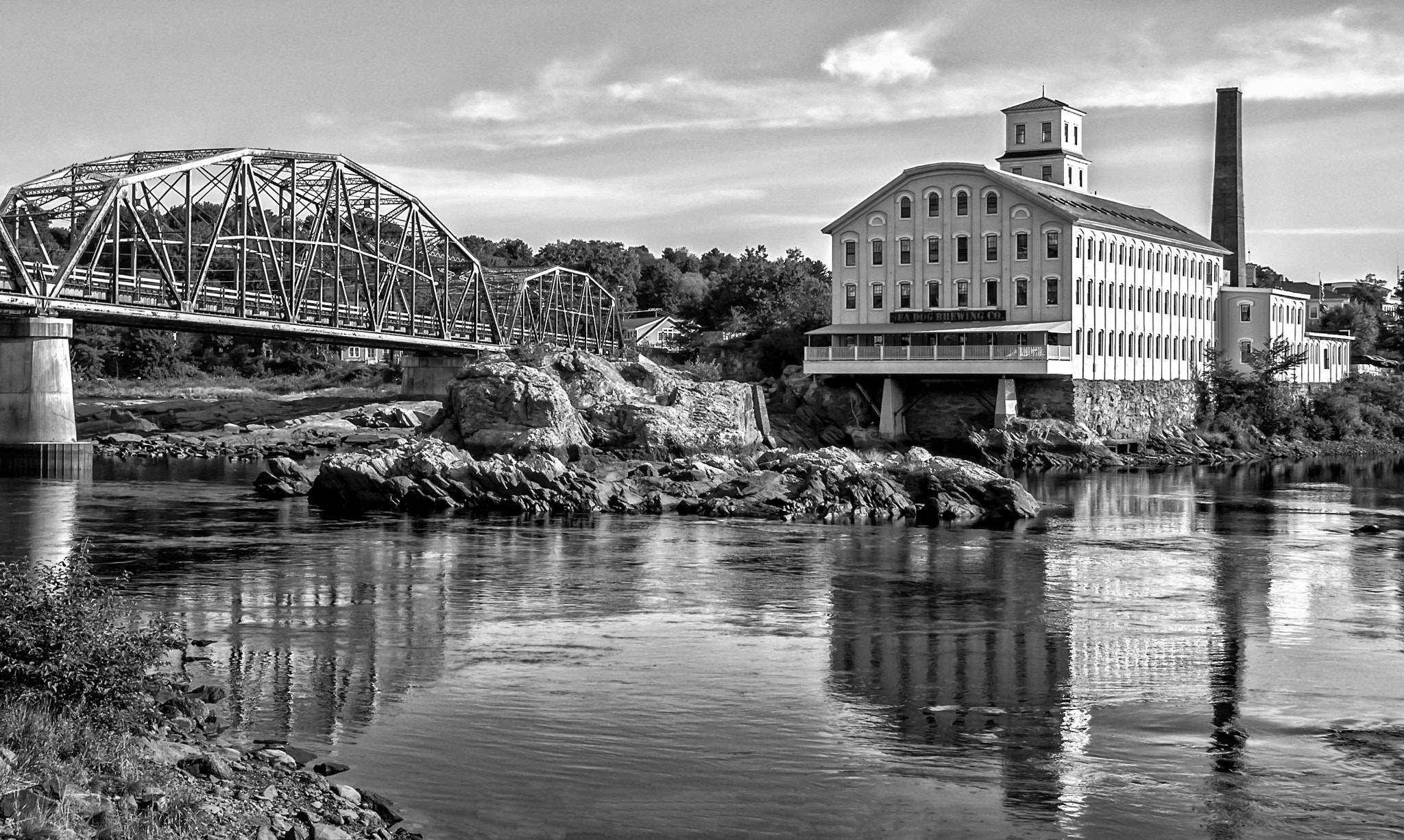 Photograph Maine 2010 by Ed Hall on 500px