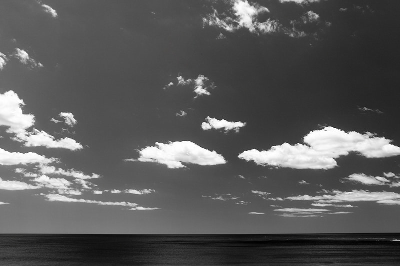 Photograph Clouds by Mariano Verra on 500px