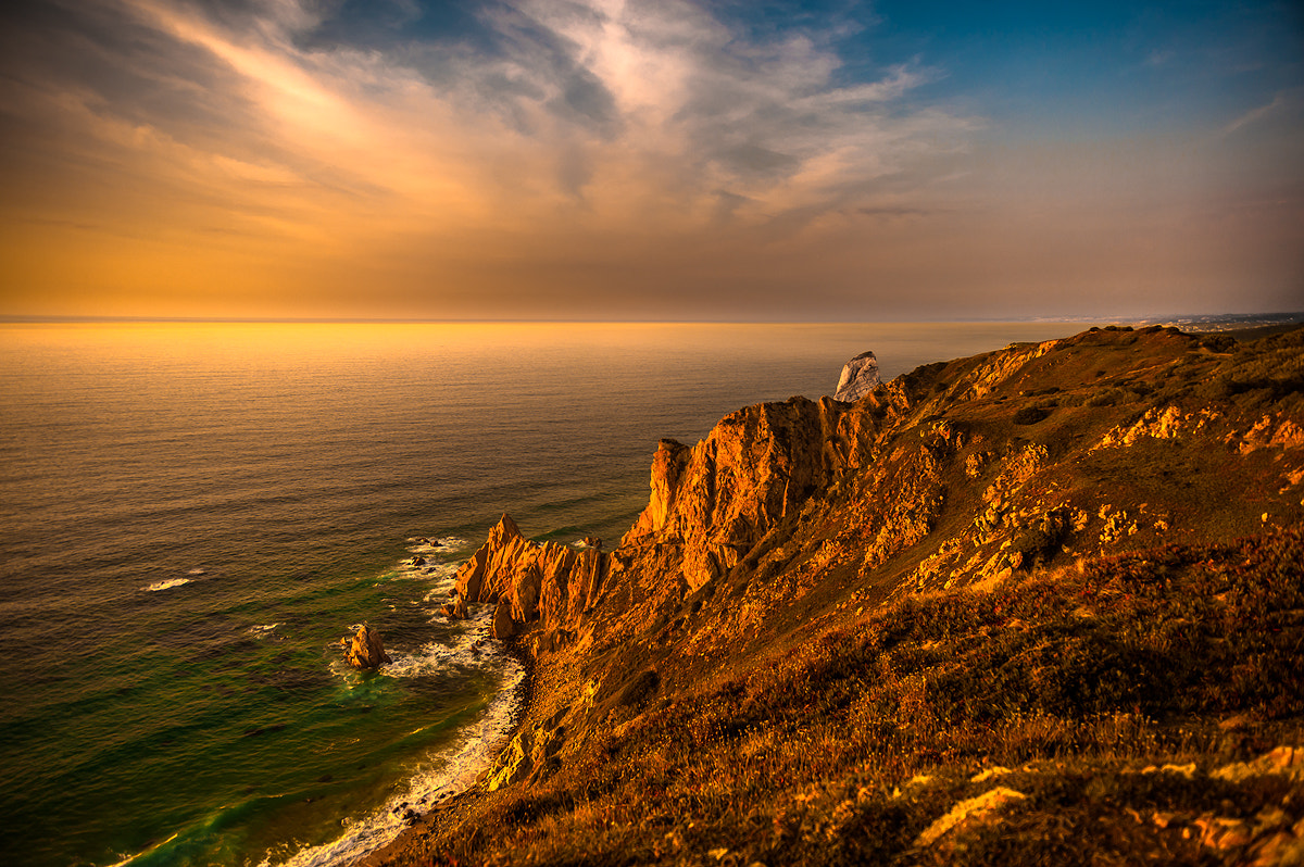Photograph PNSC by Nuno Trindade on 500px