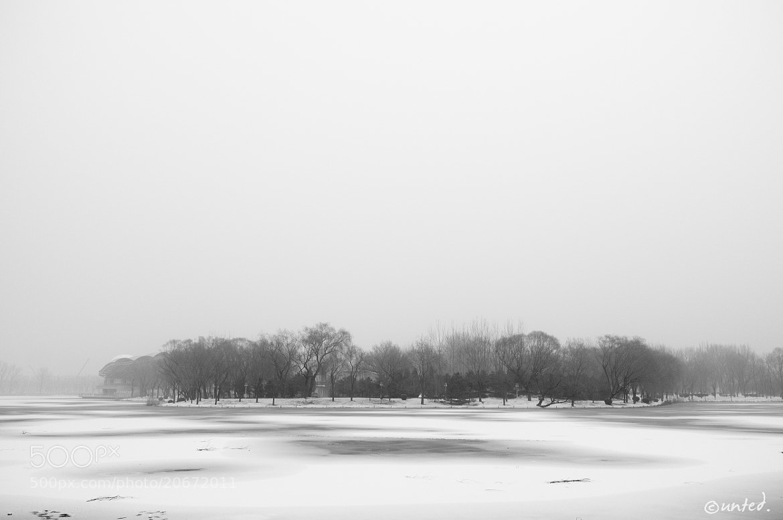 Photograph Winter in Beijing by Teddy Ye on 500px