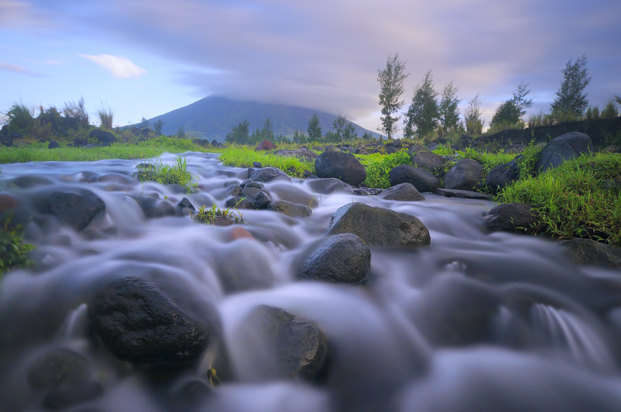 Photograph After the Rain by Dacel Andes on 500px
