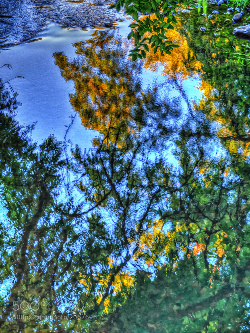 Photograph Reflections by Joe Wilson on 500px