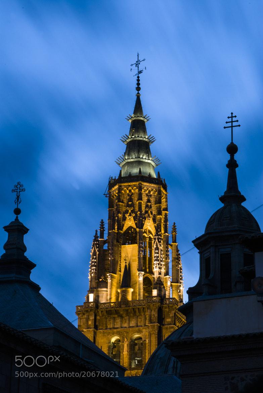 Photograph Torre de la Catedral by Mike Trimol on 500px