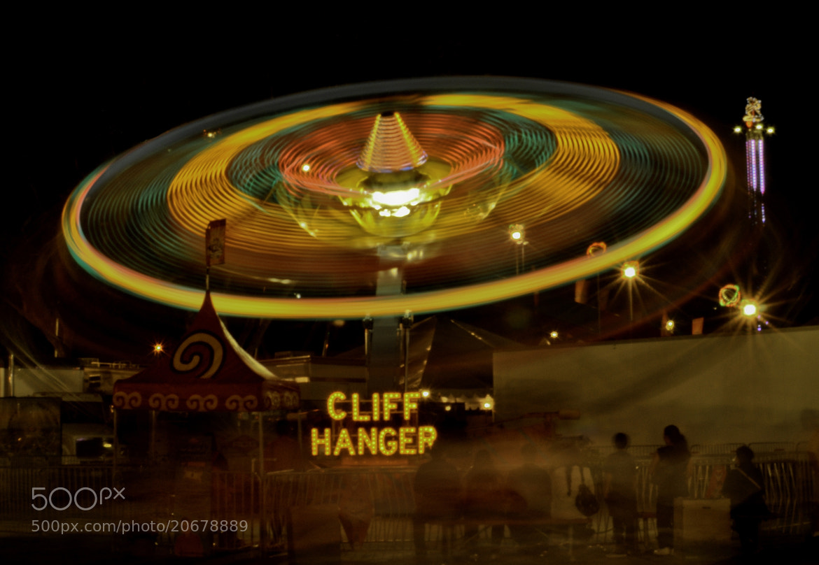 Photograph Cliff Hanger by Janahan Gnanachandran on 500px
