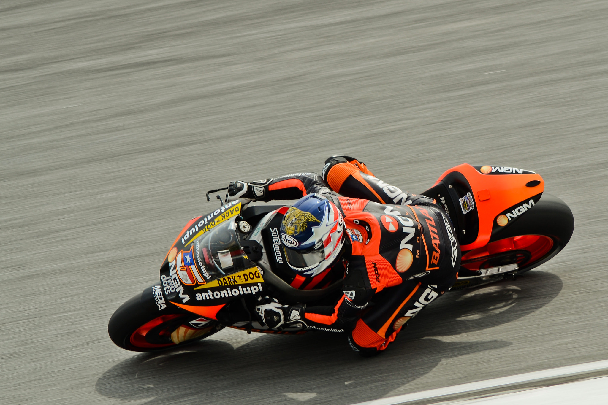 Photograph Colin Edwards by Mohd Hisyam Saleh on 500px