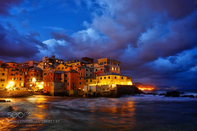 Photograph Genova by Sergey   on 500px