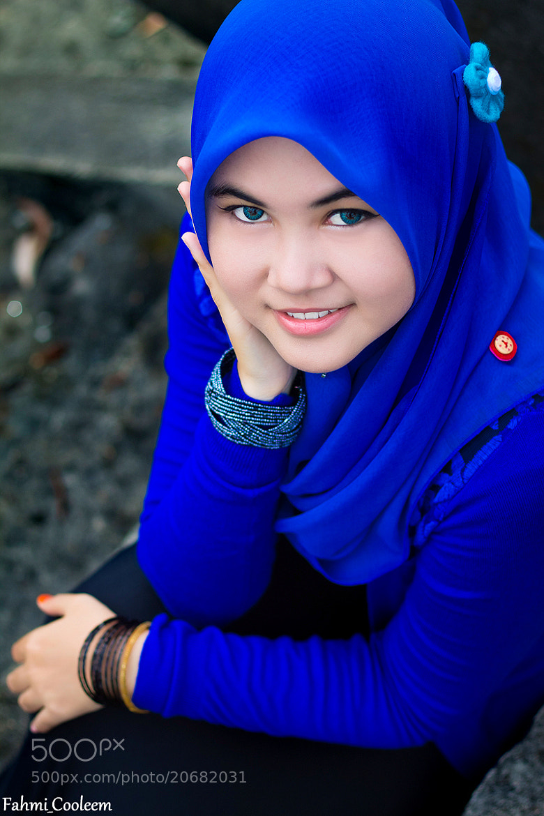 Photograph mia aulia by fahmi cooleem on 500px