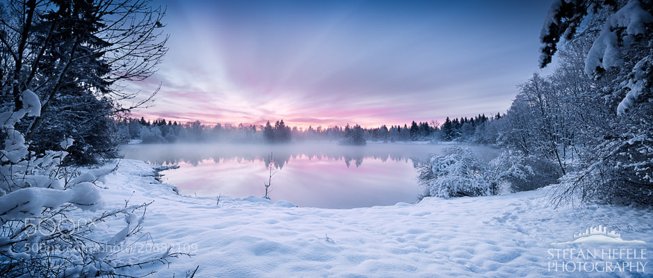 Photograph Wonderland Panorama by Stefan Hefele on 500px