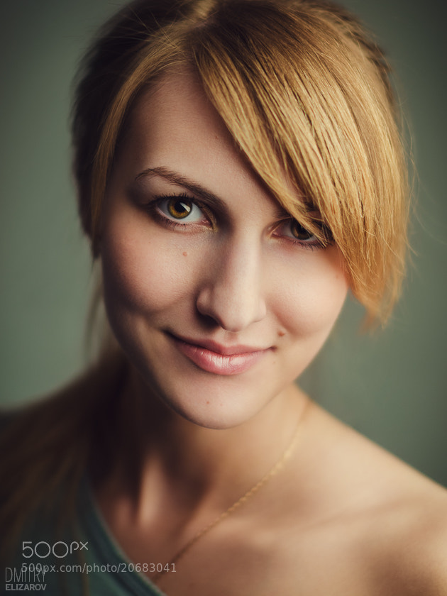 Photograph Natasha #1 by Dmitry Elizarov on 500px
