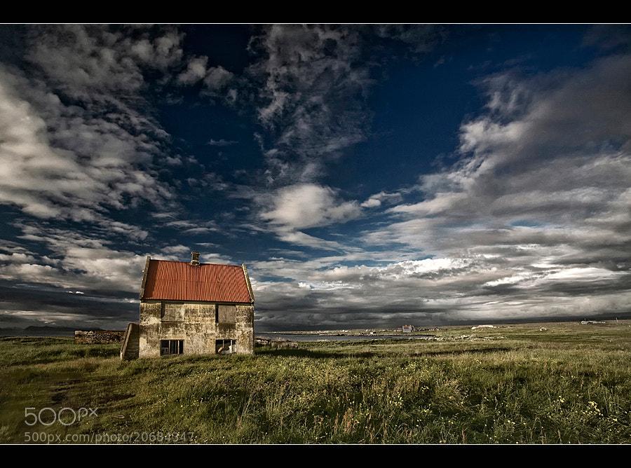 Photograph Abandoned Memories by Þorsteinn H Ingibergsson on 500px