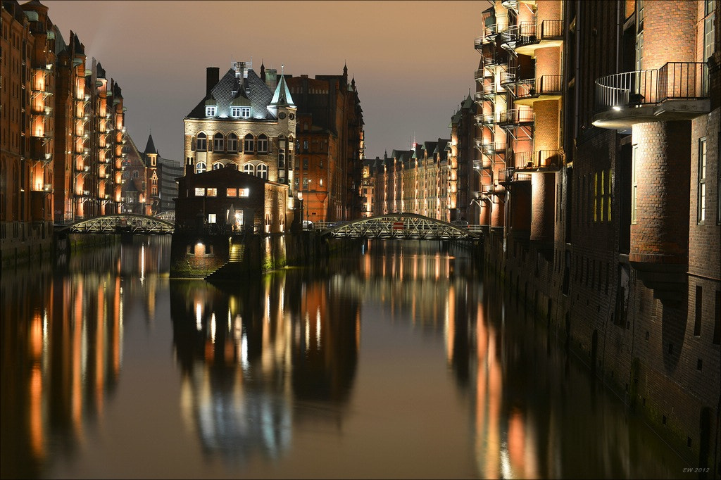 Photograph Reflection by Elmar Weiss on 500px
