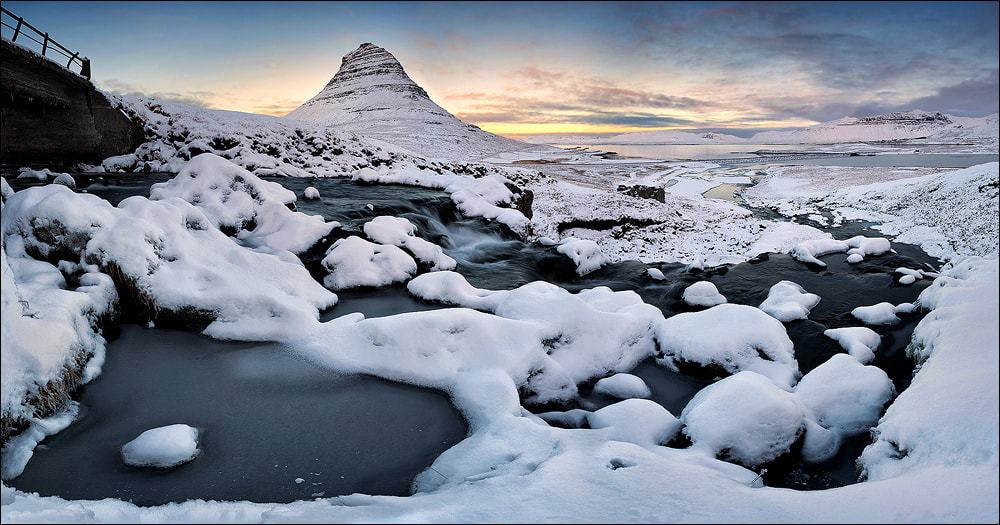 Photograph [ ... ice-land ] by D-P  Photography on 500px
