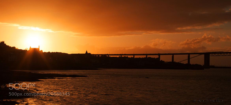 Photograph Dalmeny, Scotland by Monika Wadowska on 500px