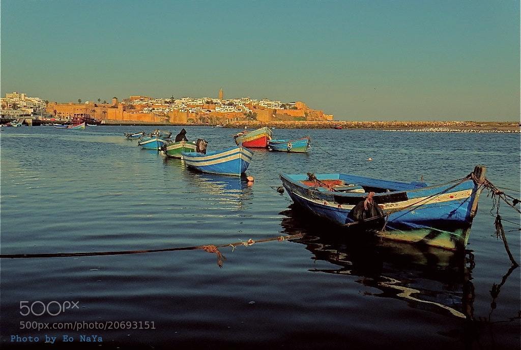 Photograph Rabat ... by Eo NaYa on 500px