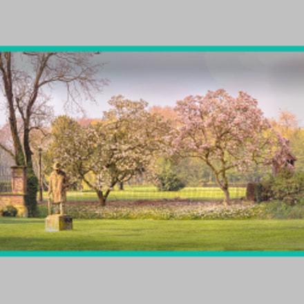 Schlosspark Westerholt
