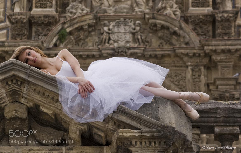 Photograph El descanso de la bailarina by Laura Herrera Ramirez  on 500px