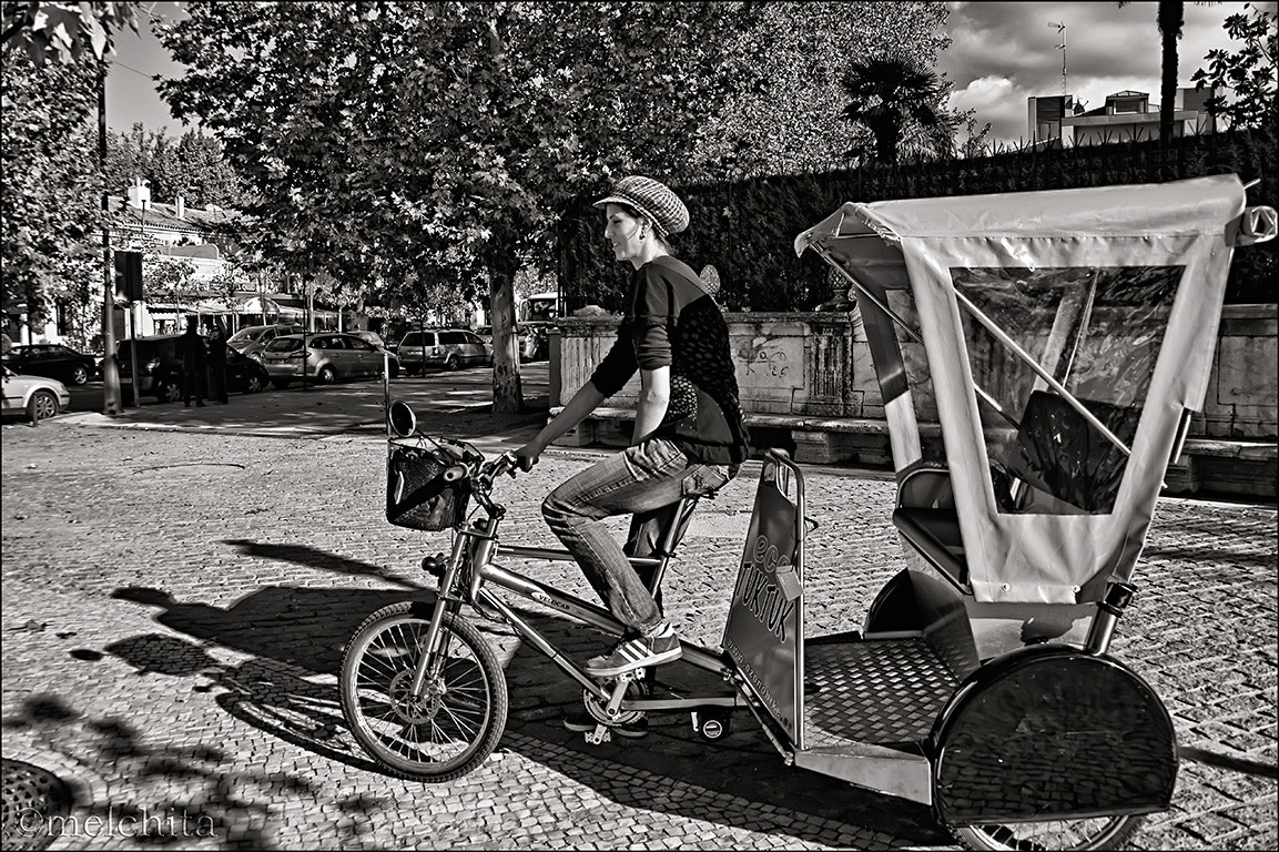 Photograph TukTuk by Conchita Meléndez on 500px