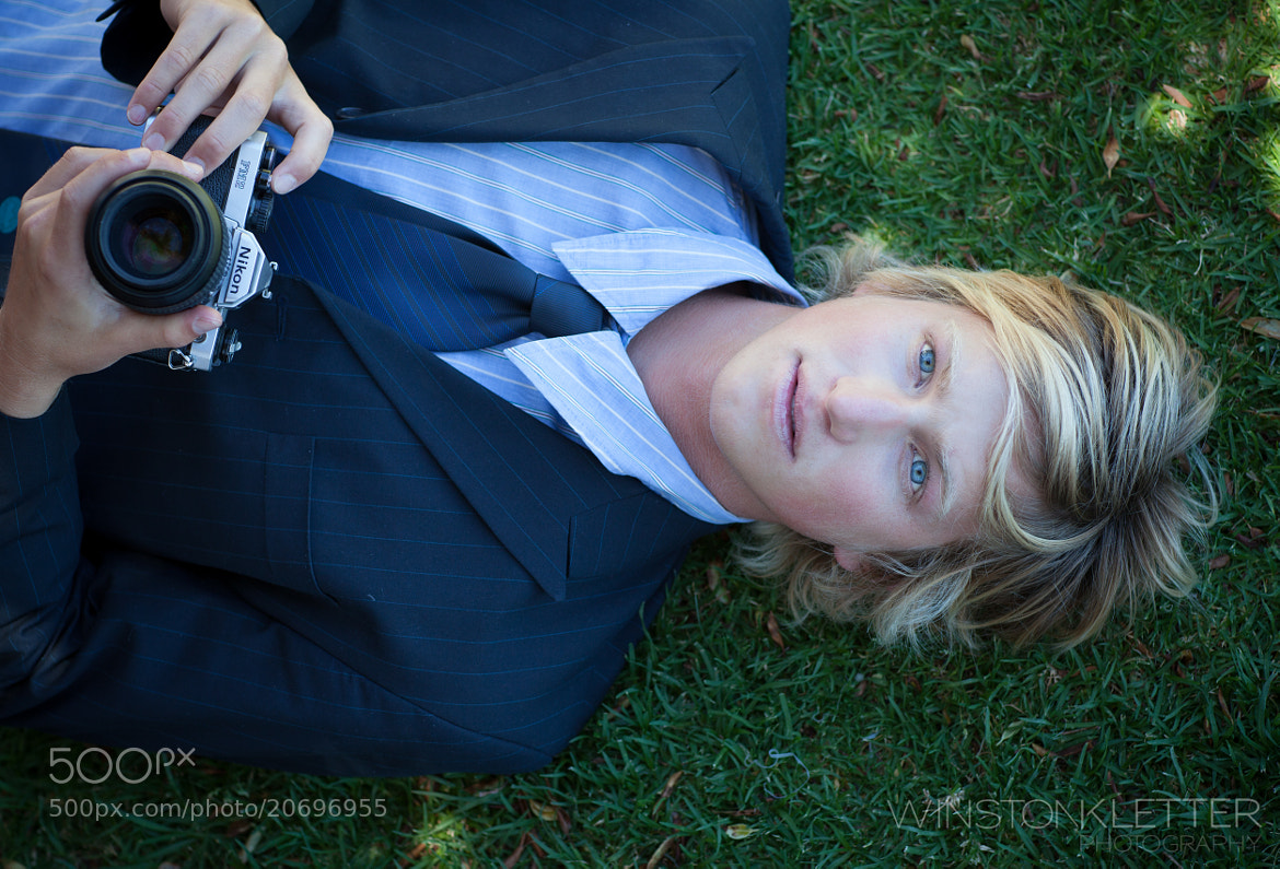 Photograph Matt Bromley Pro Surfer,World Traveler Awesome human being   by Winston Kletter on 500px