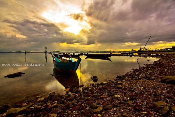 Photograph Parking First by Iman Hanggi on 500px
