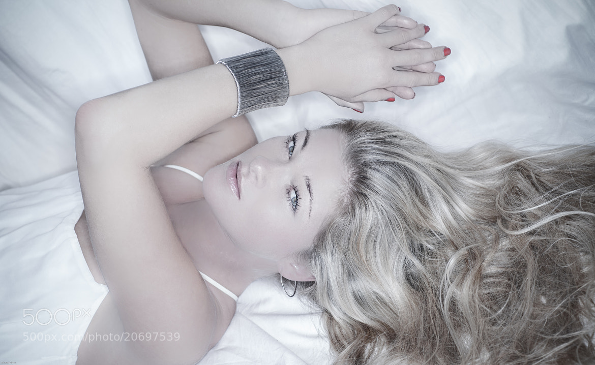 Photograph Sultry by Winston Kletter on 500px