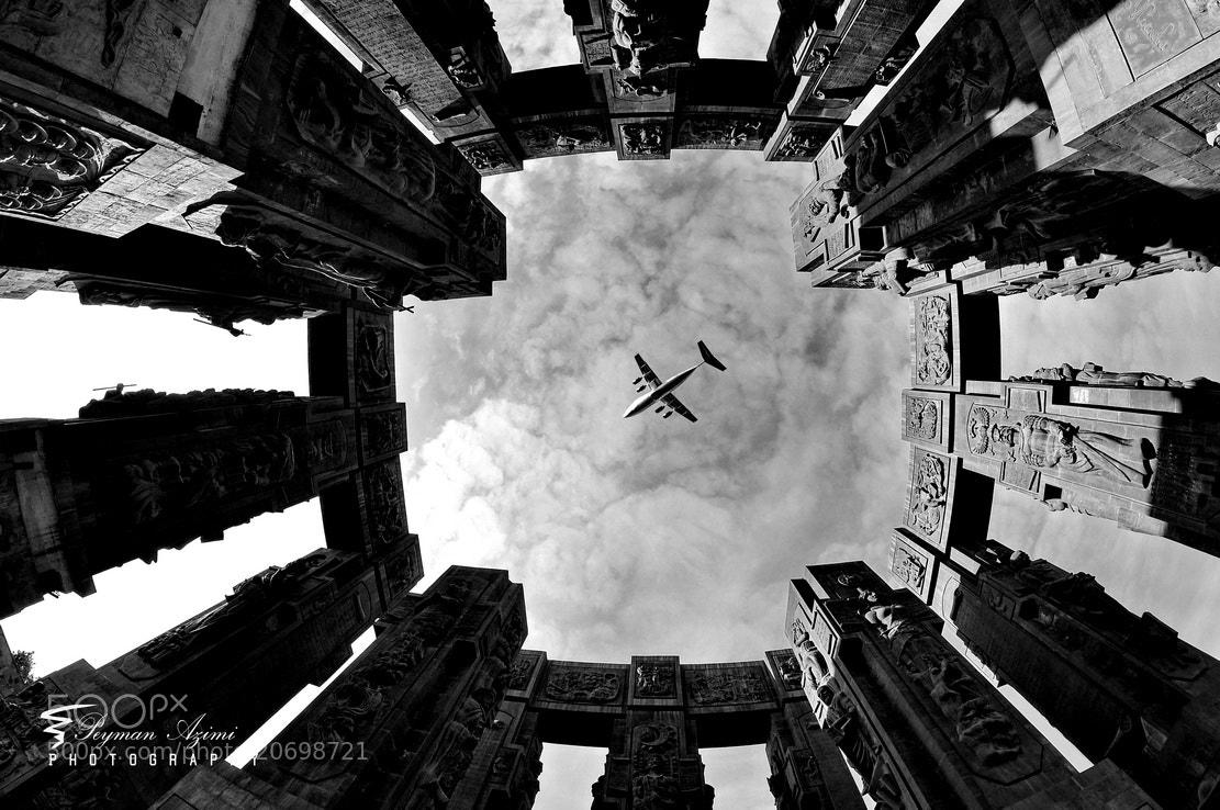 Photograph # by Peyman Az on 500px