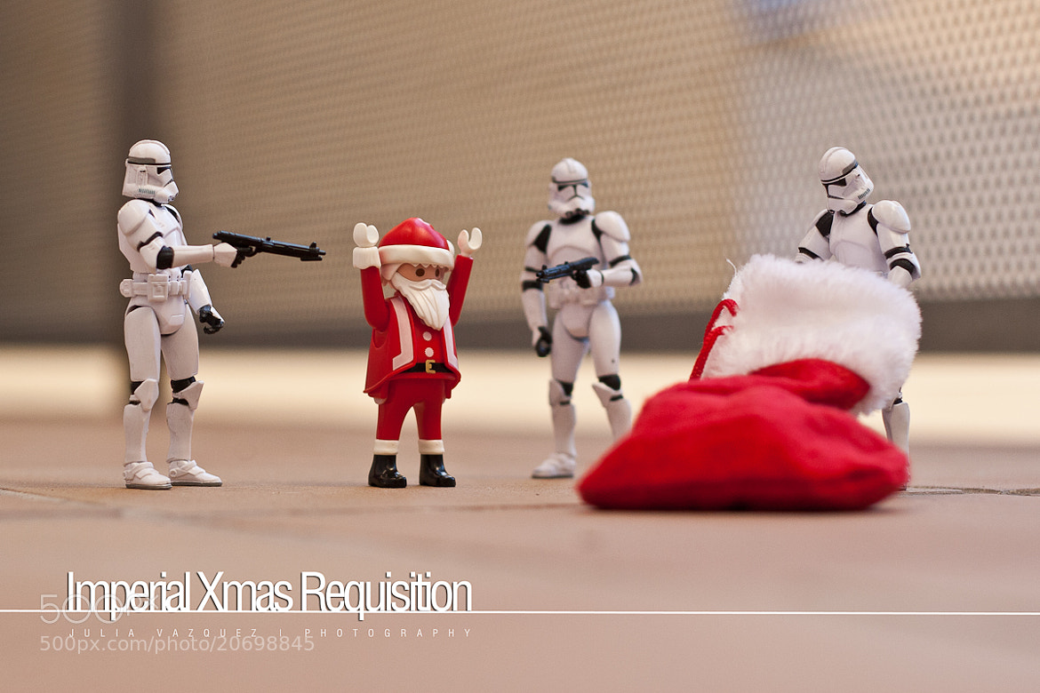 Photograph Imperial Xmas Requisition by Julia Vazquez on 500px