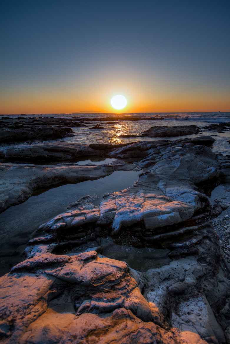 Photograph Sunset by Alan Nee on 500px