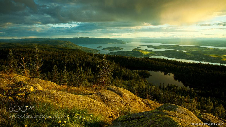 Photograph Gyrihaugen  by Morten Berg on 500px