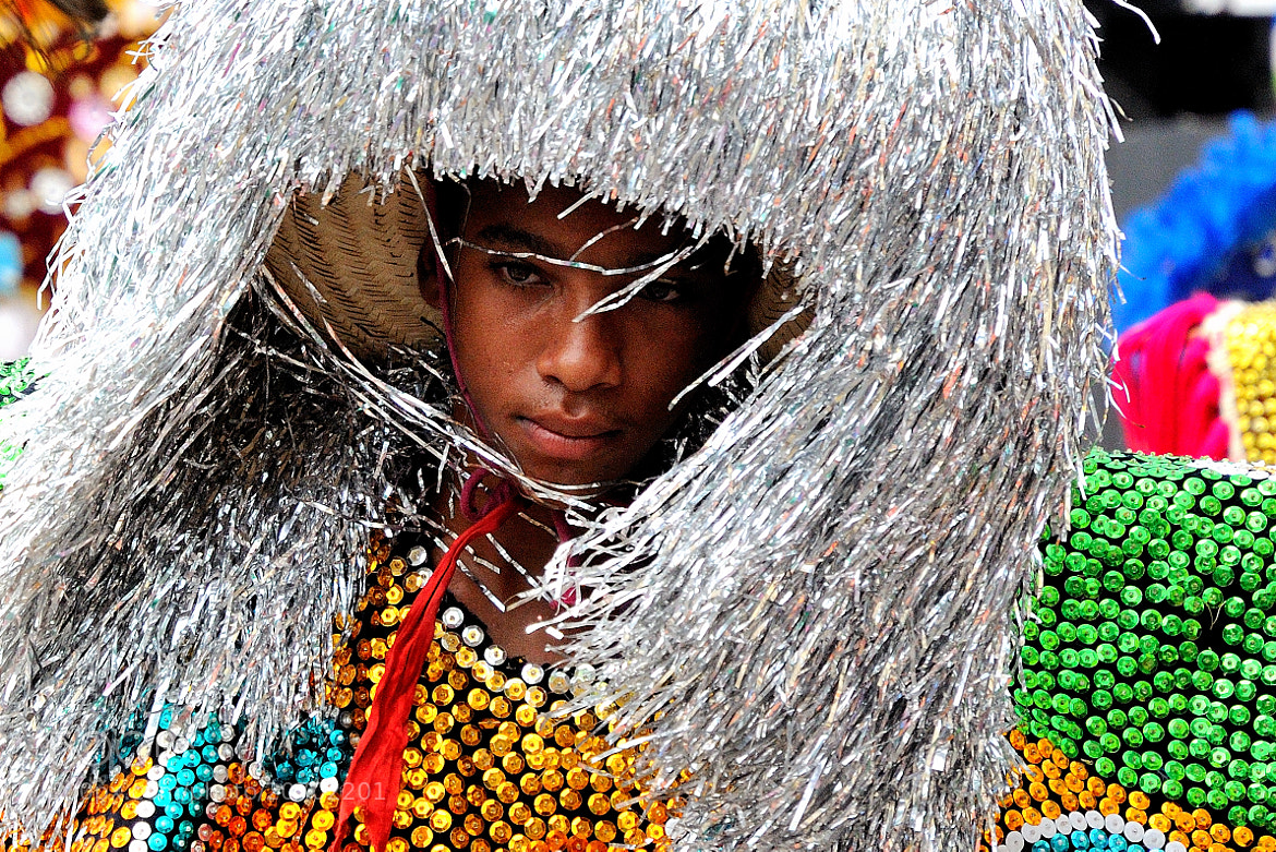 Photograph Carnival - Carnaval by Wolfgang Besche on 500px