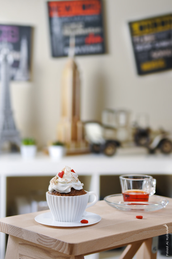 Photograph Cupcake by Photographyat - Products Photography & Graphic Design on 500px