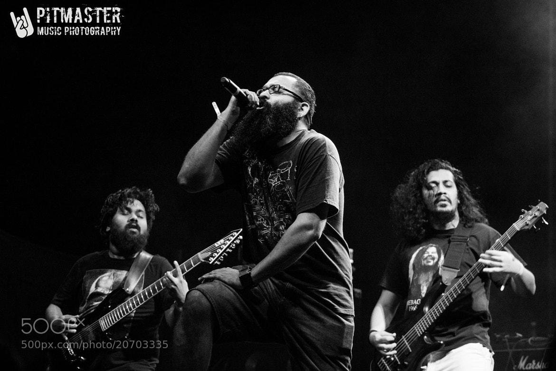 Photograph Vinay Venkatesh by Om Prakash on 500px