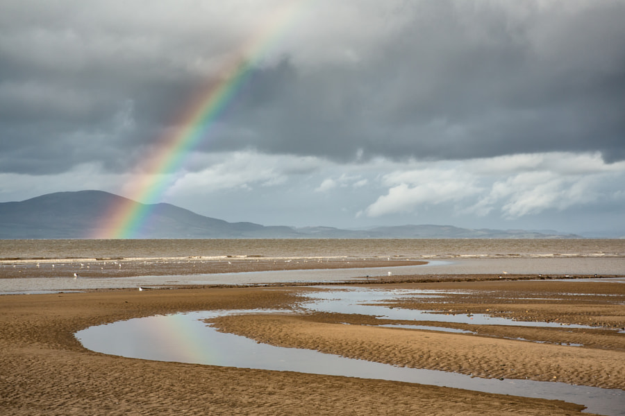 Beckfoot rainbow