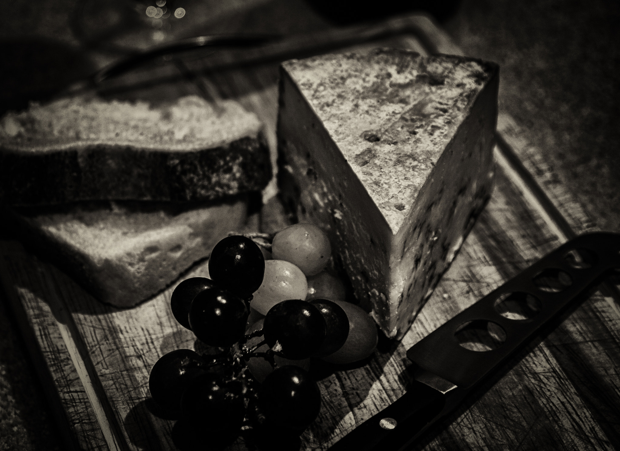 Photograph Cheese by Mike Howe on 500px