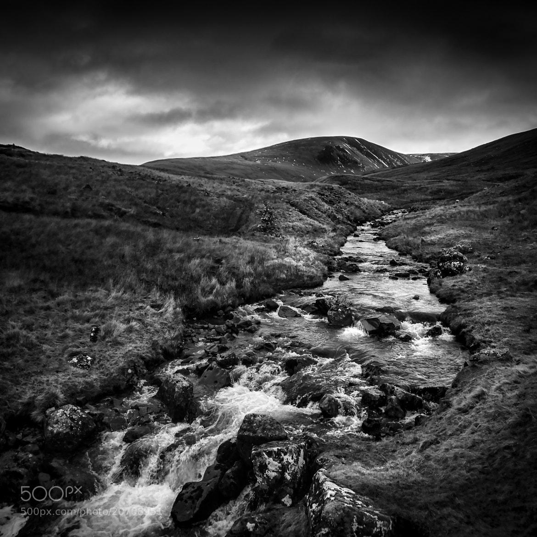 Photograph Tweed Valley by Zain Kapasi on 500px