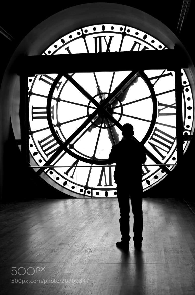 Photograph Tick Tock by Thom Bartley on 500px