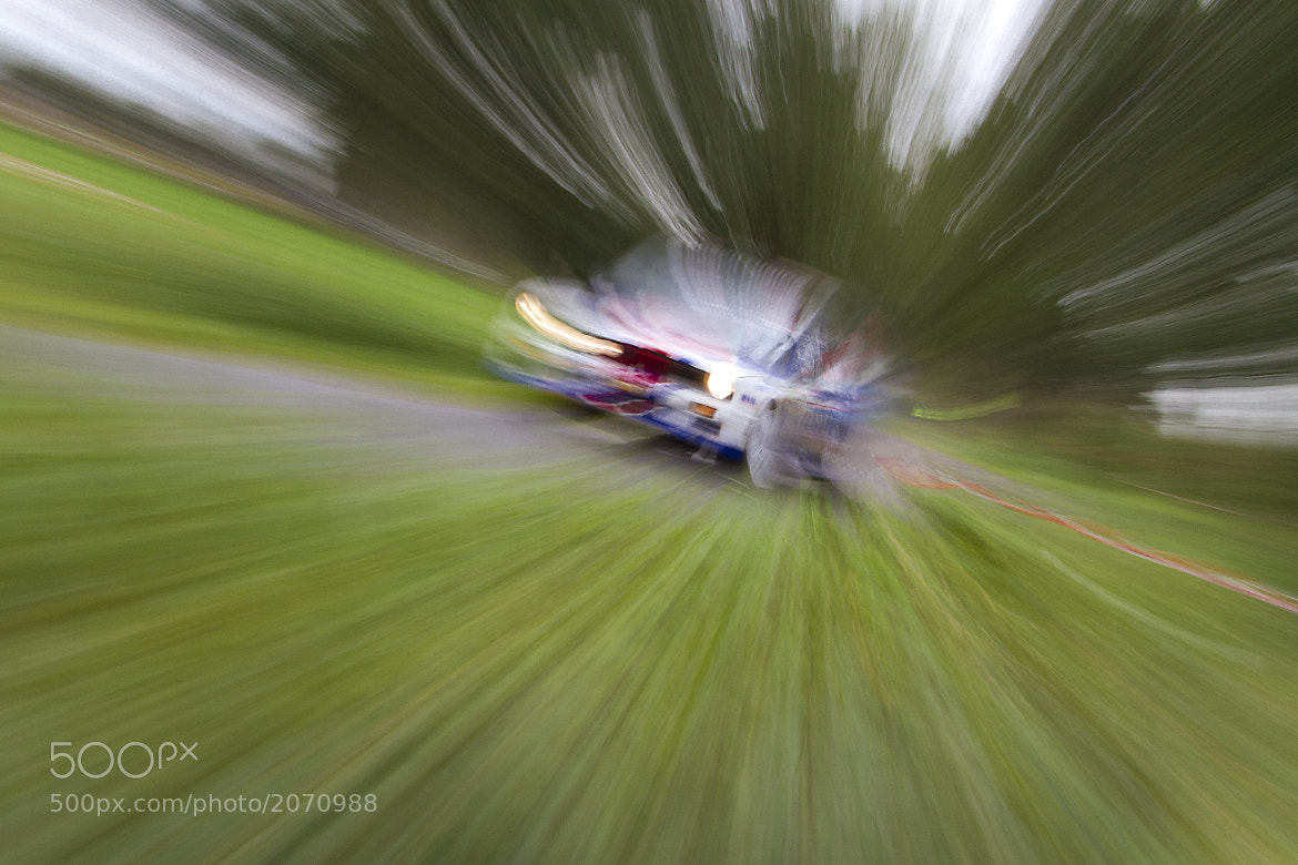 Photograph Speed! by  Marco Loman on 500px
