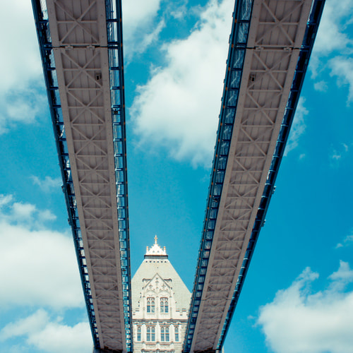 Photograph Tower Bridge by Andre Gierke on 500px